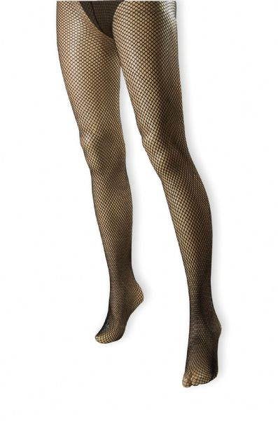 Fishnet Tights Sexy Adult Role Play Fancy Dress